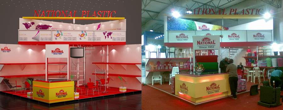 Plast India 2012, New Delhi
