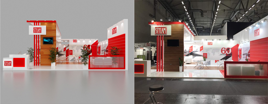 Interzum 2017, Cologne